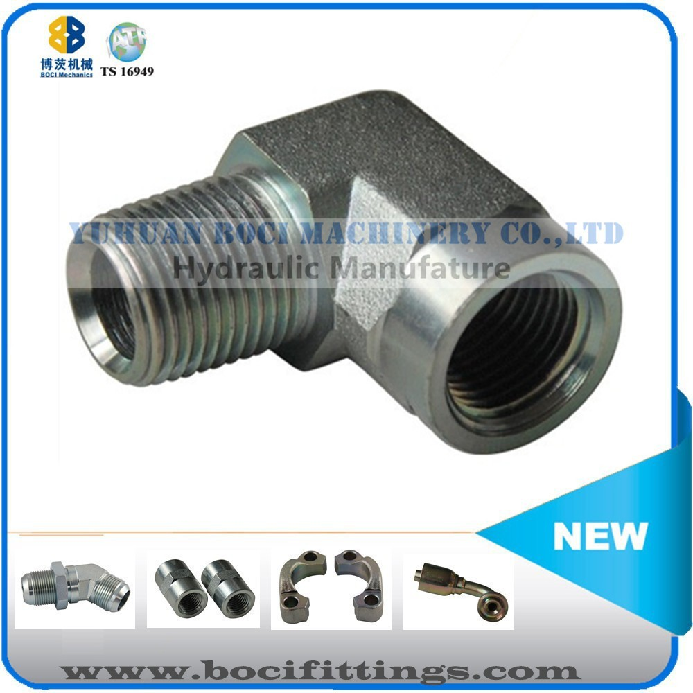 hdpe to steel pipe coupling
