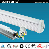 t8 integrated waterproof fluorescent tube bracket 1200mm factory price