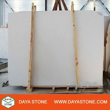 High quality white stone limestone blocks