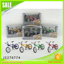 2016 new products diecast bicycle in China