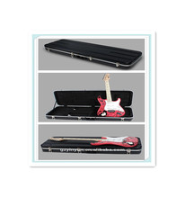 wholesale guitar cases E-Bass case/gibson E-bass case/hard case e-bass guitar