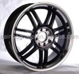 car alloy wheels;forged car rims S001