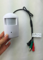 New products shenzhen Censee 4 in 1 hybrid cctv pir hidden camera with super hot sales