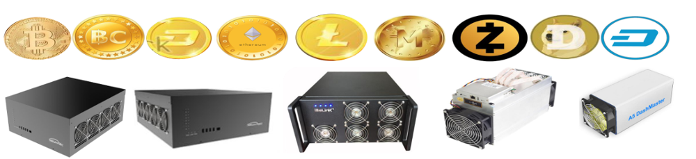 Newest Strong U8 With U8 46TH/S 2100W Bitmain Antminer Miner For Dashcoin BTC