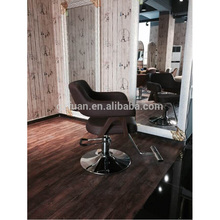 Wholesale reclining old style cheap hydraulic styling hair used classic cheap barber chair with chrome base