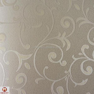 International Wallpaper 3D Textile Wallcovering