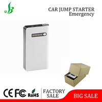 New Arrivals jump start battery emergency jump starter