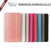 New arrival 2017 Stand Flip PU Leather Case Cover For Samsung Galaxy Tab A 7.0 T280N Tablet mobile phone accessories card holder