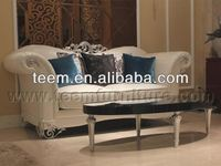 Divany Furniture living room furniture sofa LS-109B decor furniture bandung