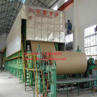 small-toilet-paper-making-machine/recycled paper making machine-8615238618639
