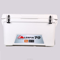 74QT Used cooler box fish box