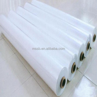 biodegradable hdpe plastic stretch film