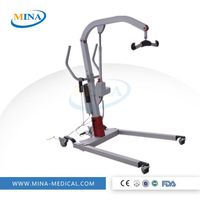MINA-R002 Home care patient lift electric medical lifting equipment