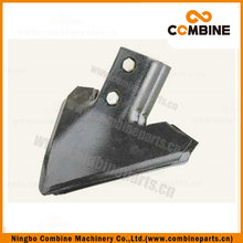 Combine Harvester Parts Cultivator Point