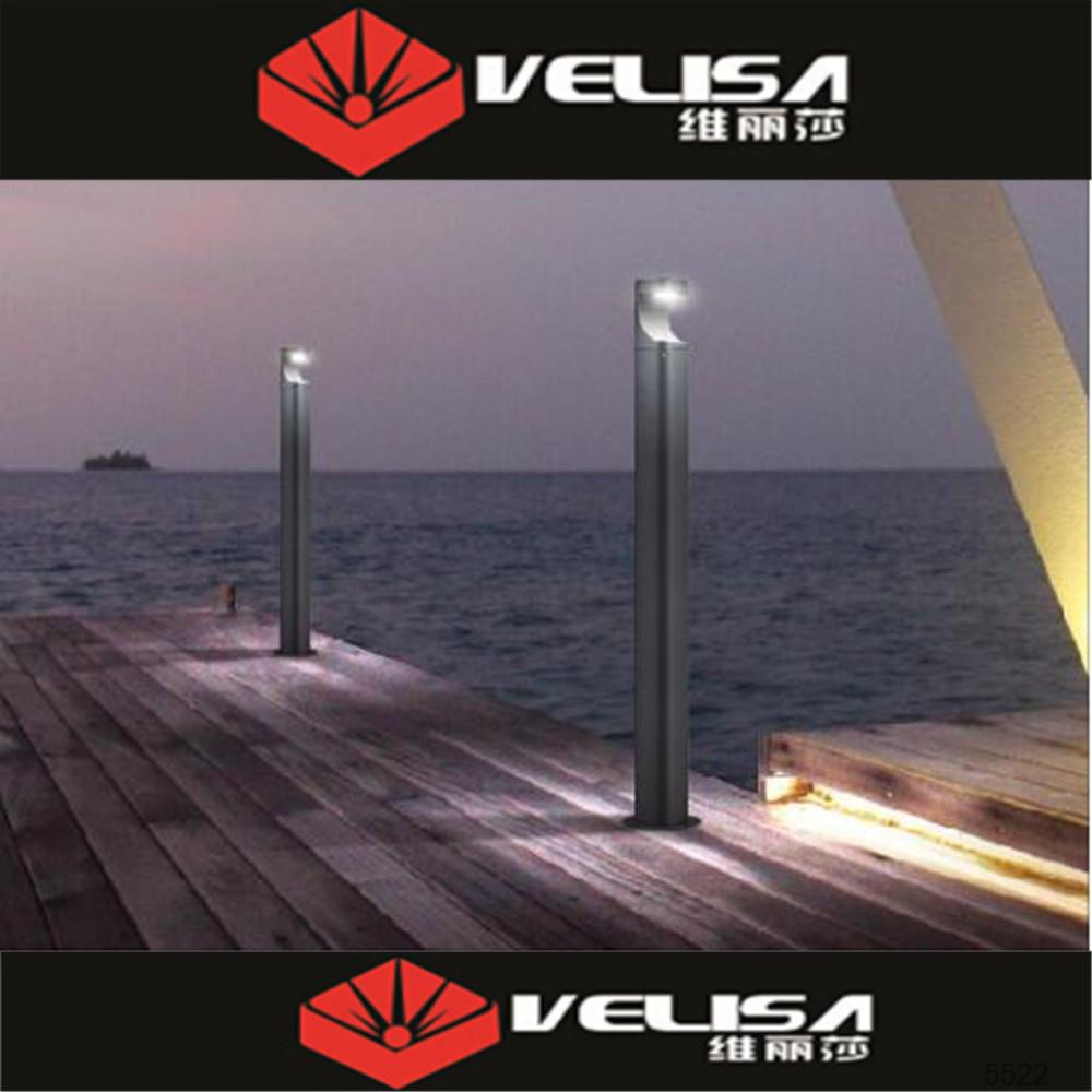 durable vista led landscape lighting led garden light ip66 70-1Projects For Hotel post light