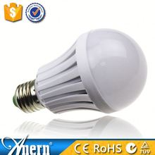 China wholesale decorative e27 led bulb with battery