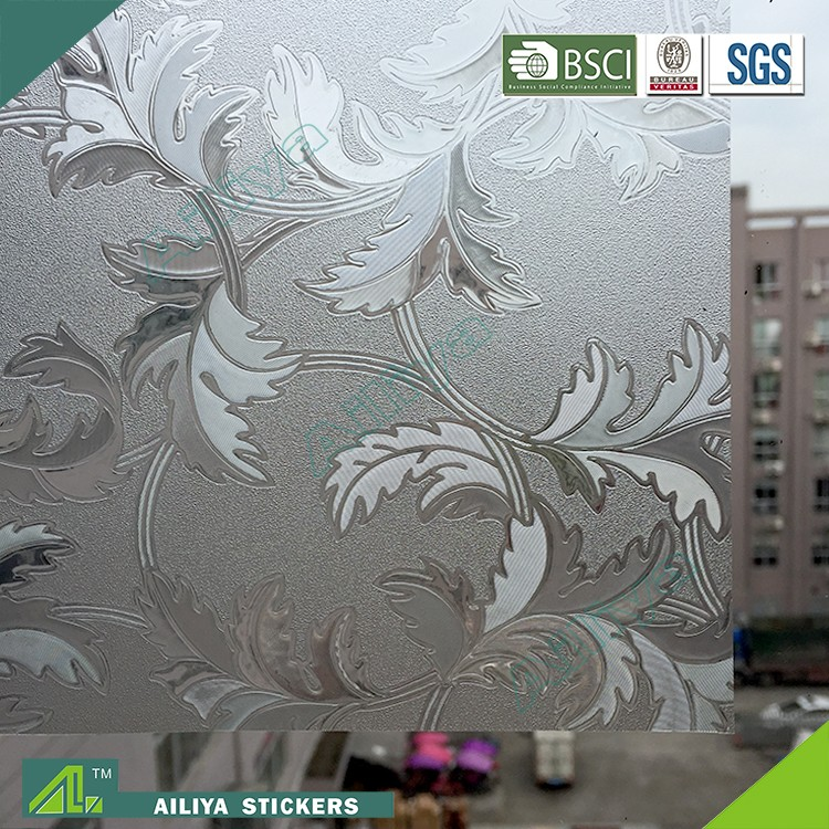 Factory supplyOEM Promotional Mirror BSCI Window Film