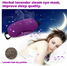 Top quality multifunction face and eye relax fragrance patch