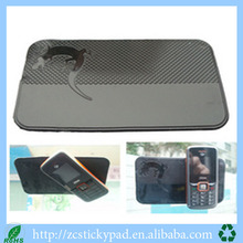 Sticky Car Dashboard Pad Mat Anti Anti Slip Pads for Mobile Phone PU Material