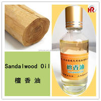 Sandalwood oil CAS 8006-87-9