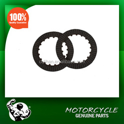 clutch disc type motorcycle CD 70 clutch plate