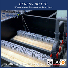 MBR Integrated Module Flat Sheet Membrane for Wastewater Treatment