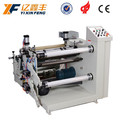 oreign capital adhesive tape slitting machine