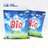 China Factory OEM Apparel Powder Detergent