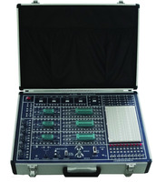 Digital Logic Trainer , Electronics Circuit Experiment Equipment