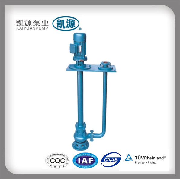 YW sewage waste water pump for house