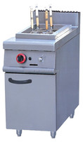 Commercial Gas Noodle Cooker / Chinese Noodle Cooker