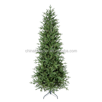 2017 Cheap PE PVC Christmas Tree Manufacturer