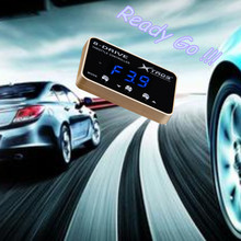 car throttle booster parts car electronic throttle controller toyota harrier