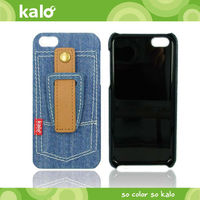Denim Winder Cases for iPhone 5C mobile phone cover