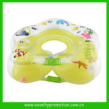 Inflatable Baby Infant Swimming Float Ring