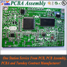 Pcba Assembly For Control Board pcb assemblies smt&smd processing