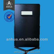 PE ballistic shield bullet proof shield for police