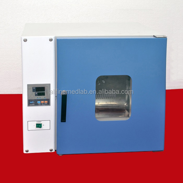 43L-640L Volume Stainless Steel far Infrared Oven