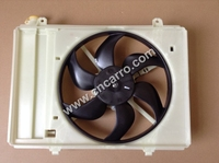 S11-1308010FK Radiator Fan Chery QQ3 auto spare parts