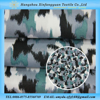 wholesale good quality print cotton poplin fabric