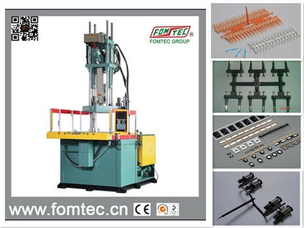 FT-1600R2 ROTARY TABLE INJECTION MOLDING MACHINE PRICE