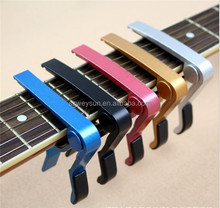 Electric Acoustic Guitar Capo
