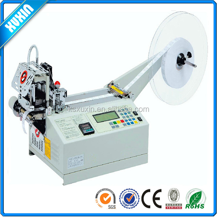 Best selling items automatic tape cutting machine factory