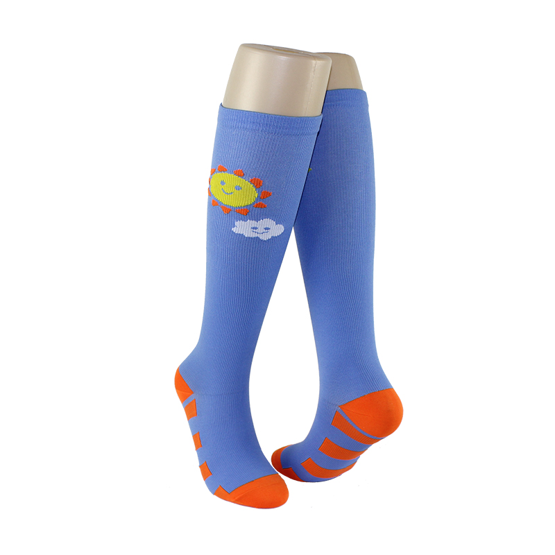 Wholesale Custom design Compression Socks For Nurse