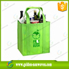 Eco -friendly large size tnt non-woven shopper bag & fabric shopping die cut bag wholesale