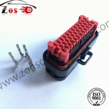 776164-1 ECU Series 35 Way Female Housing Auto Waterproof Connector