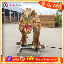 SH-RD889 Outdoor Exhibition Animated Metal Dinosaur