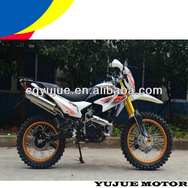 200cc Chinese Off Road Motorcycle For Sale