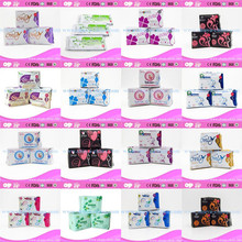 Disposable Women Anion Sanitary Pad