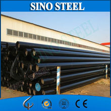 MS carbon seamless steel pipe/36 inch spiral WELDING steel pipe